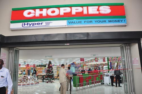 Choppies – GREAT VALUE FOR YOUR MONEY